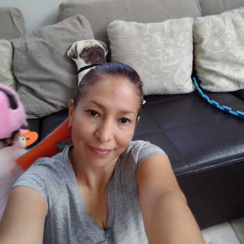 Niñera en Zapopan: Karina
