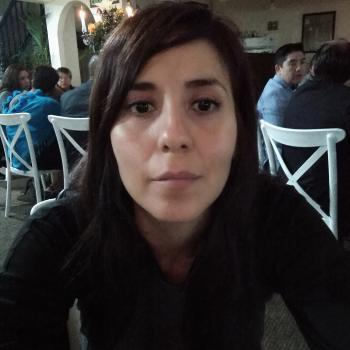Niñera Ciudad de México: Viridiana