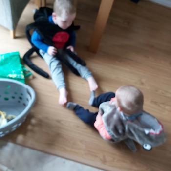 Childminder Jobs in Drogheda: babysitting job Lisa