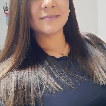 Niñera Arequipa: Alejandra