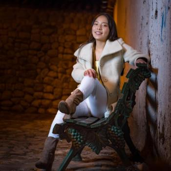 Babysitter in Cusco: Arisbeth