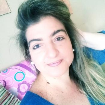 Niñera Sevilla: Maria del carmen