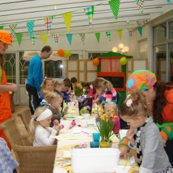 Babysitting job in Dalfsen: Anita