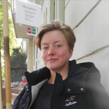 Babysitter Krems an der Donau: Nicole