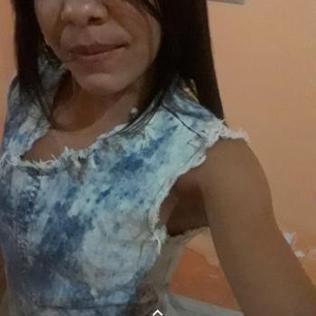 Babá Recife: Gabriela