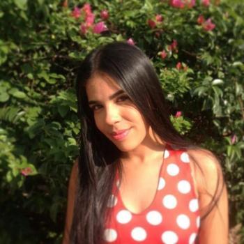Niñera Valledupar: Massiel