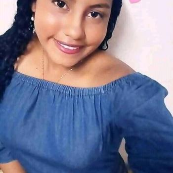Babysitter in Barranquilla: Katry