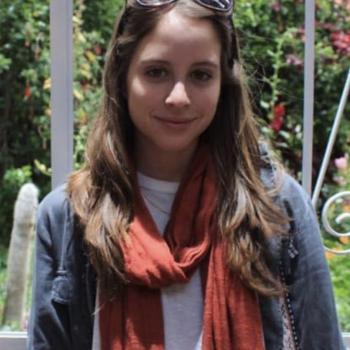 Tata a Milano: Caterina