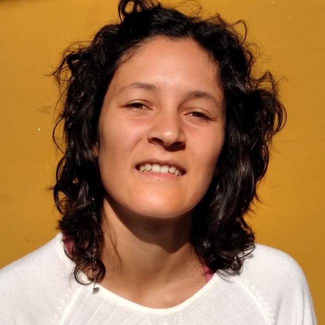 Babysitter in Montevideo: Paula