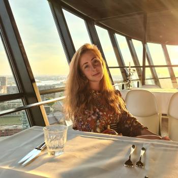 Oppasadres in Zoetermeer: oppasadres Renee