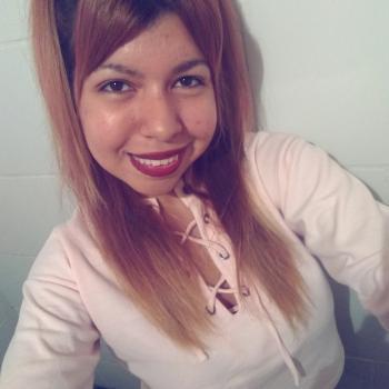 Niñera Victoria (Provincia de Buenos Aires): Micaela Barrientos