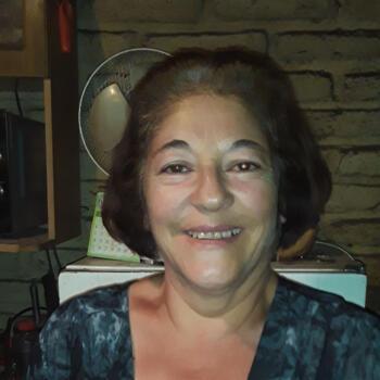 Niñera Conchalí: Doris hernandez