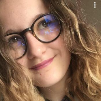 Babysitter in Laval: Kyliane