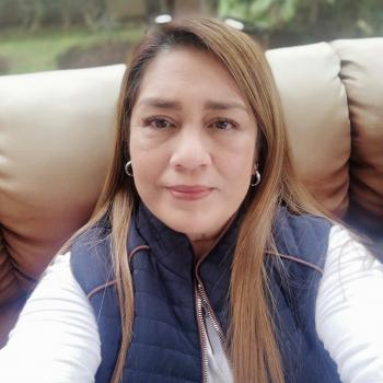Babysitter in San Juan: Maria Edith