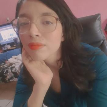 Babysitter in Ciudad Victoria: Estefania