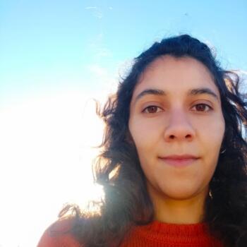 Babysitter in Piriápolis: Lorena
