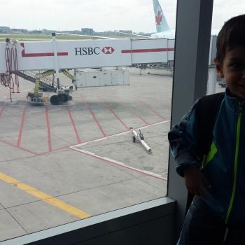 Babysitter London: Reham