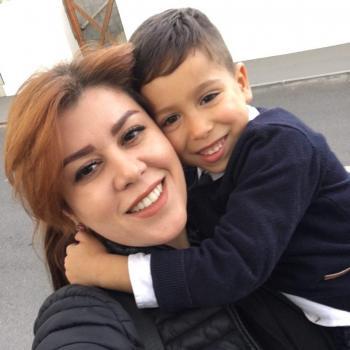 Childminder Aveiro: Fatemeh