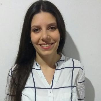 Niñera Montevideo: Stephanie