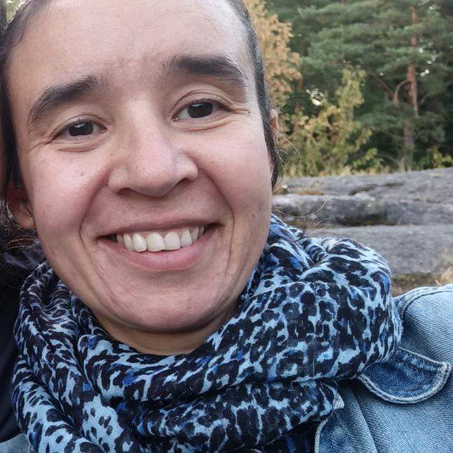 Babysitter in Helsinki: Paula