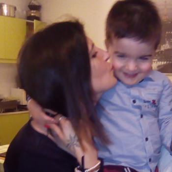 Babysitter in Fafe: Manuela