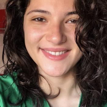 Babysitter Pisa: Francesca Plutino
