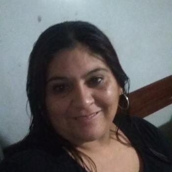 Niñera en Quilmes: Fernanda beatriz