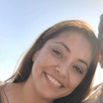 Babysitter in Tijuana: Brenda