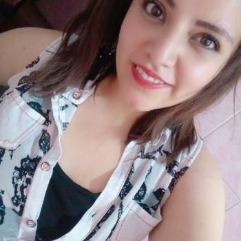 Niñera en San Martin Texmelucan: María luisa