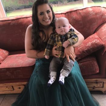 Babysitter Cork: Niamh