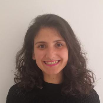 Niñera Las Palmas de Gran Canaria: María Eugenia