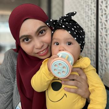 Babysitting job in Batu Caves: babysitting job SITI