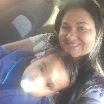 Babá em Nova Iguaçu: Camila