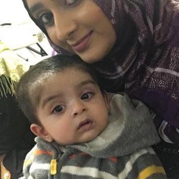 Baby-sitter Surrey: Farhana