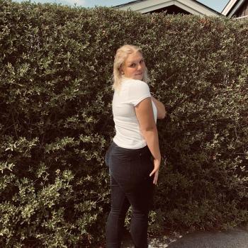 Babysitter Motala: Ebba