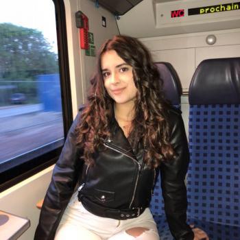 Baby-sitter Schifflange: Catarina