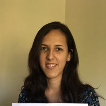 Niñera en Lo Barnechea: Constanza