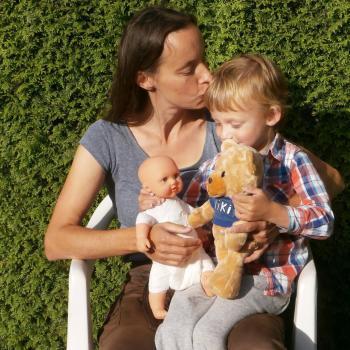 Childminder Leiden: Ingeborg
