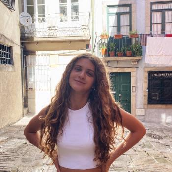 Babysitter em Vila Nova de Gaia: Matilde