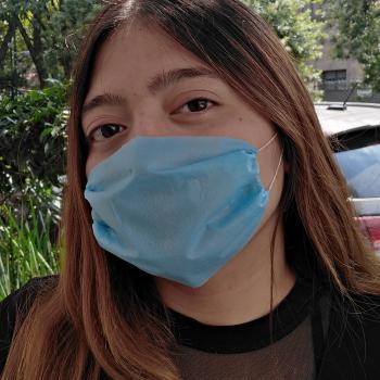 Niñeras en Coacalco: Pamela