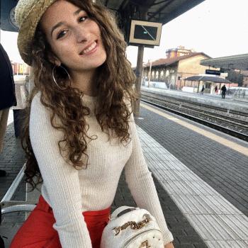 Babysitter a Reggio nell'Emilia: Giada