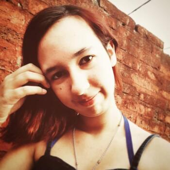 Niñera en Ciudad de Resistencia: Melina