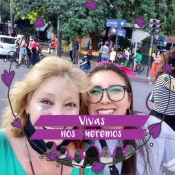 Babysitter in Córdoba: Priscila