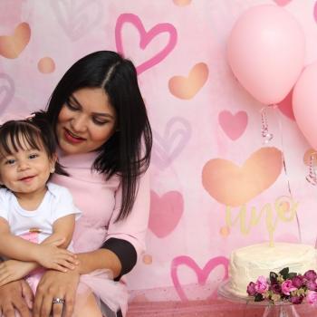 Babysitting job in Mérida: babysitting job Caro