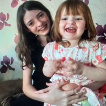 Babysitter Milton Keynes: Maddison