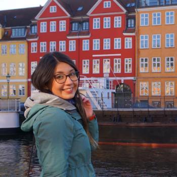 Childminder Bielefeld: Paulina