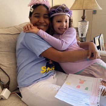 Babysitter West Palm Beach: Claudia