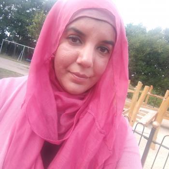 Childminders in Birmingham: Ferzana