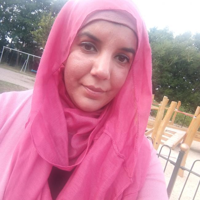 Childminder in Birmingham: Ferzana