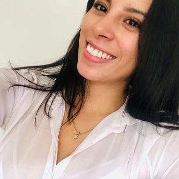 Niñera en Lima: Nelly